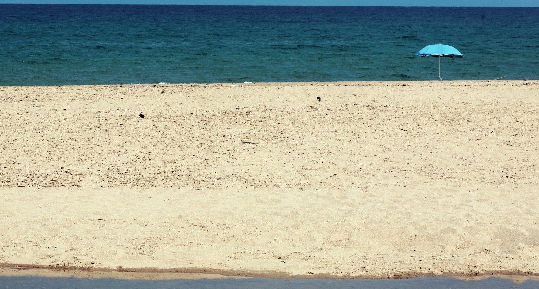 Spiaggia di Piscinas, Arbus (VS)