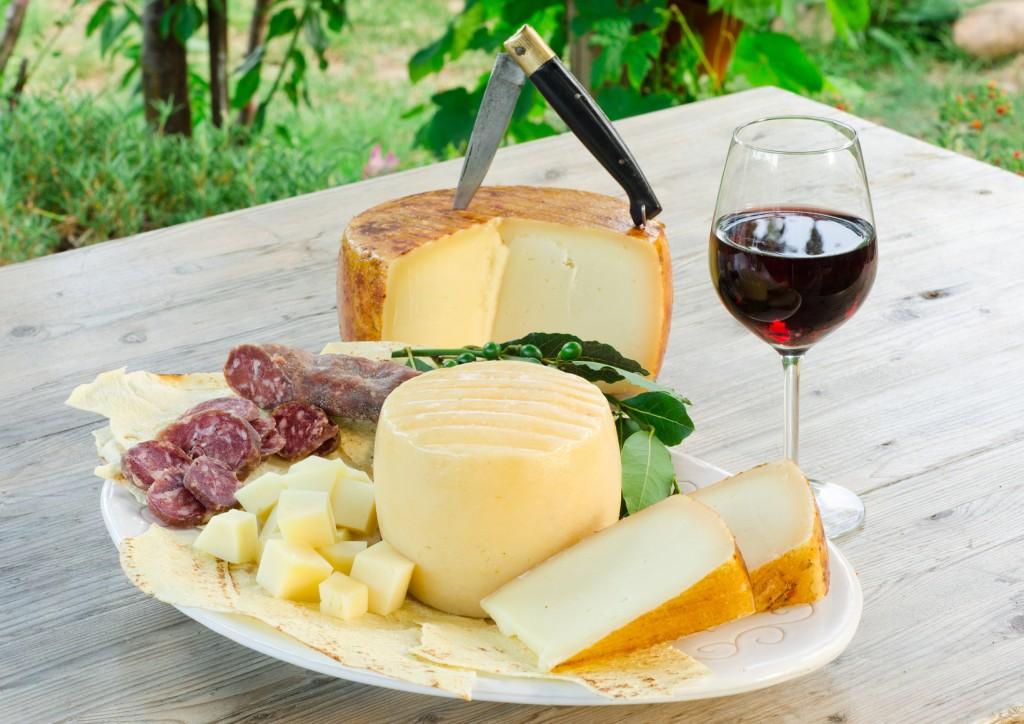 7 cose da mangiare in Sardegna