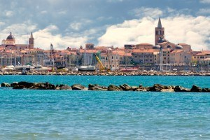 Alghero, wonderfulsardinia.com
