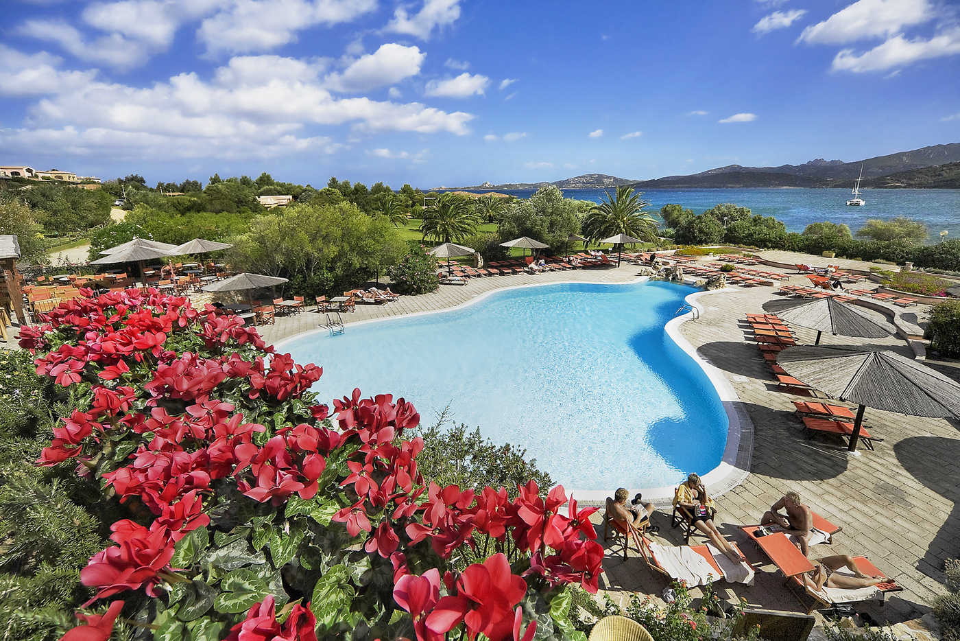 Cala di Falco Resort - Delphina