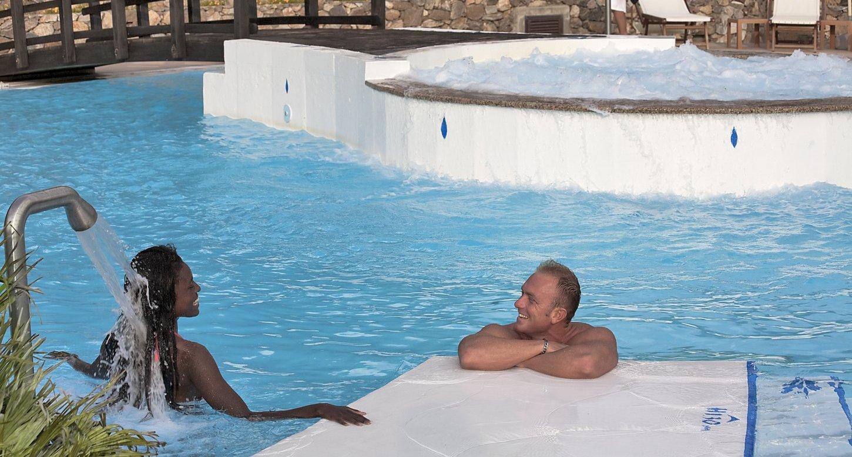 Cala di Lepre Park Hotel & SPA, Palau