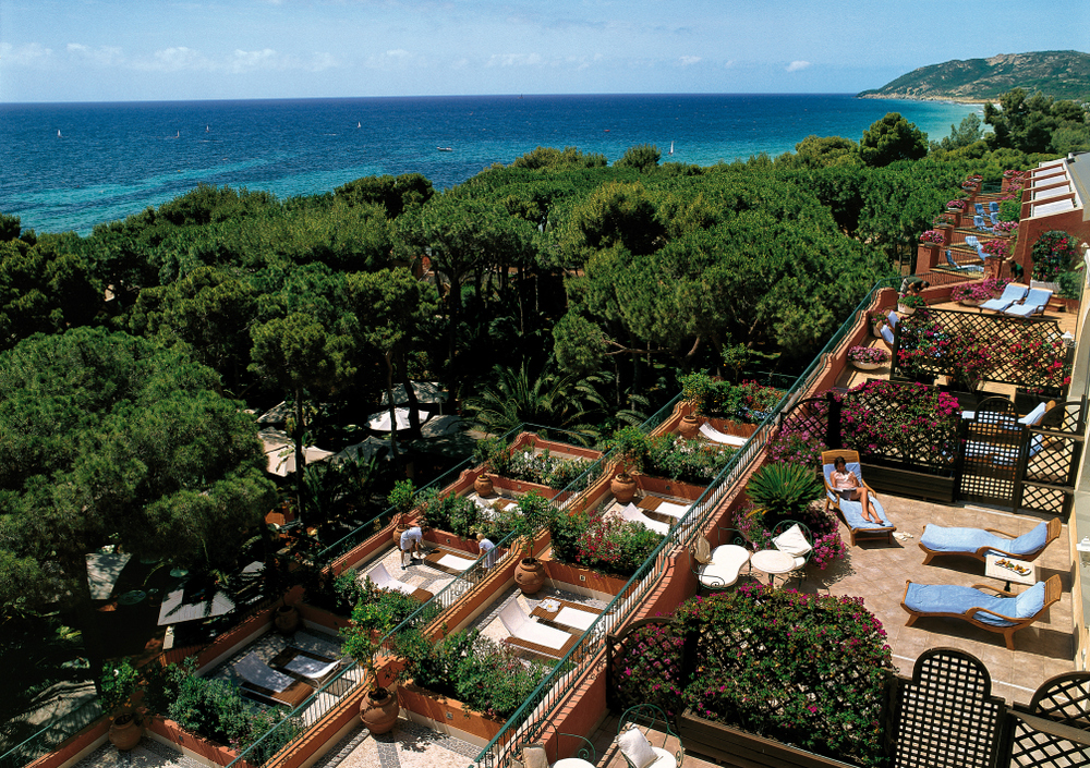 Il Castello - Forte Village Resort