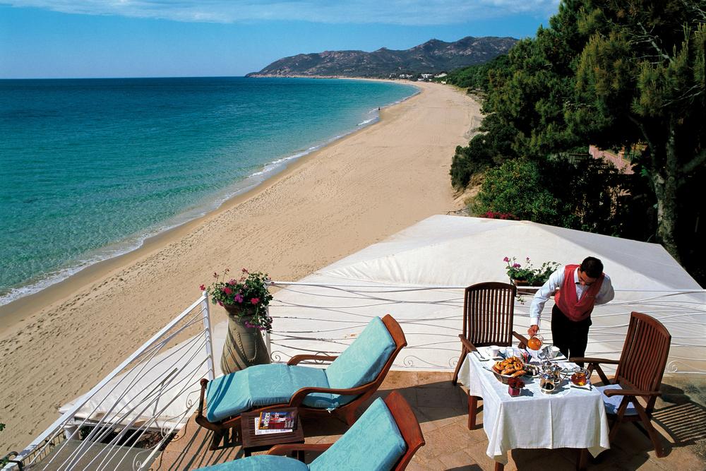 Le Dune - Forte Village Resort