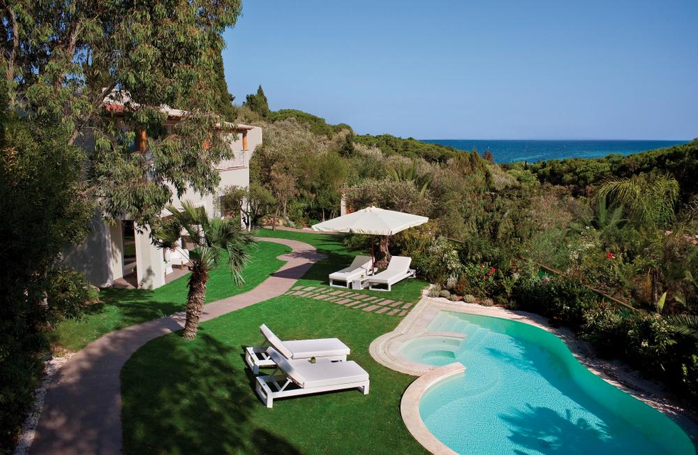 Royal Pineta - Forte Village Resort