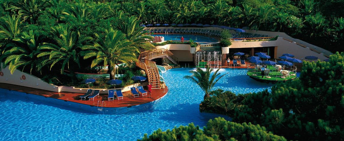 Villa del Parco - Forte Village Resort