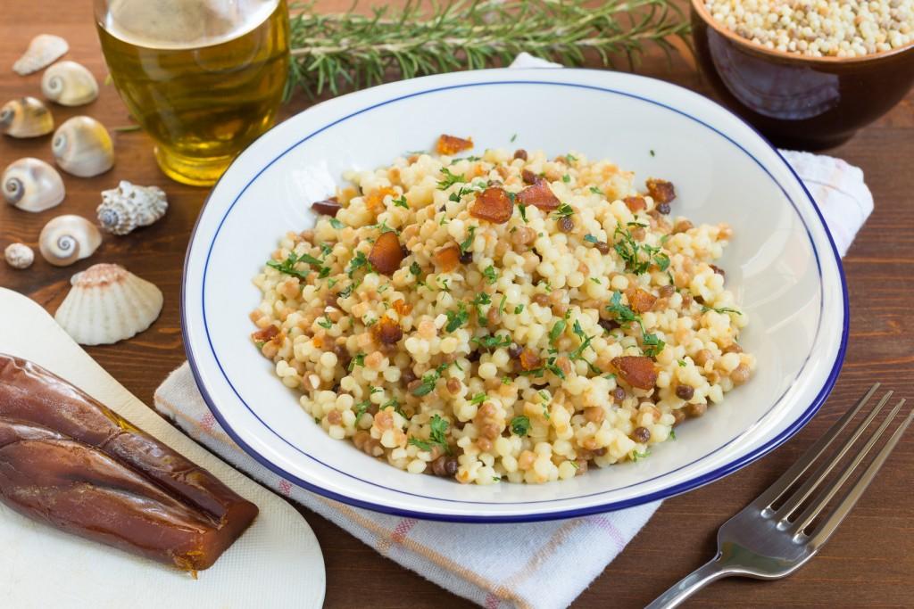 10 traditionelle Gerichte die man in Sardinien verkosten sollte -