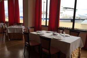 Isola Bianca Gourmet Restaurant