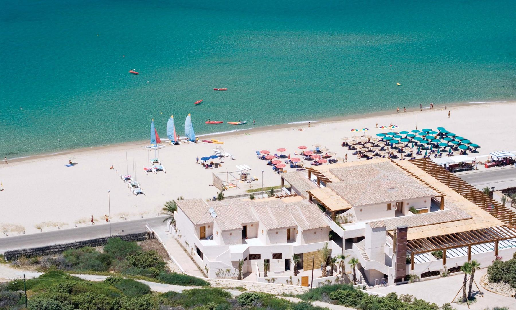Le Dune Resort & SPA, Badesi