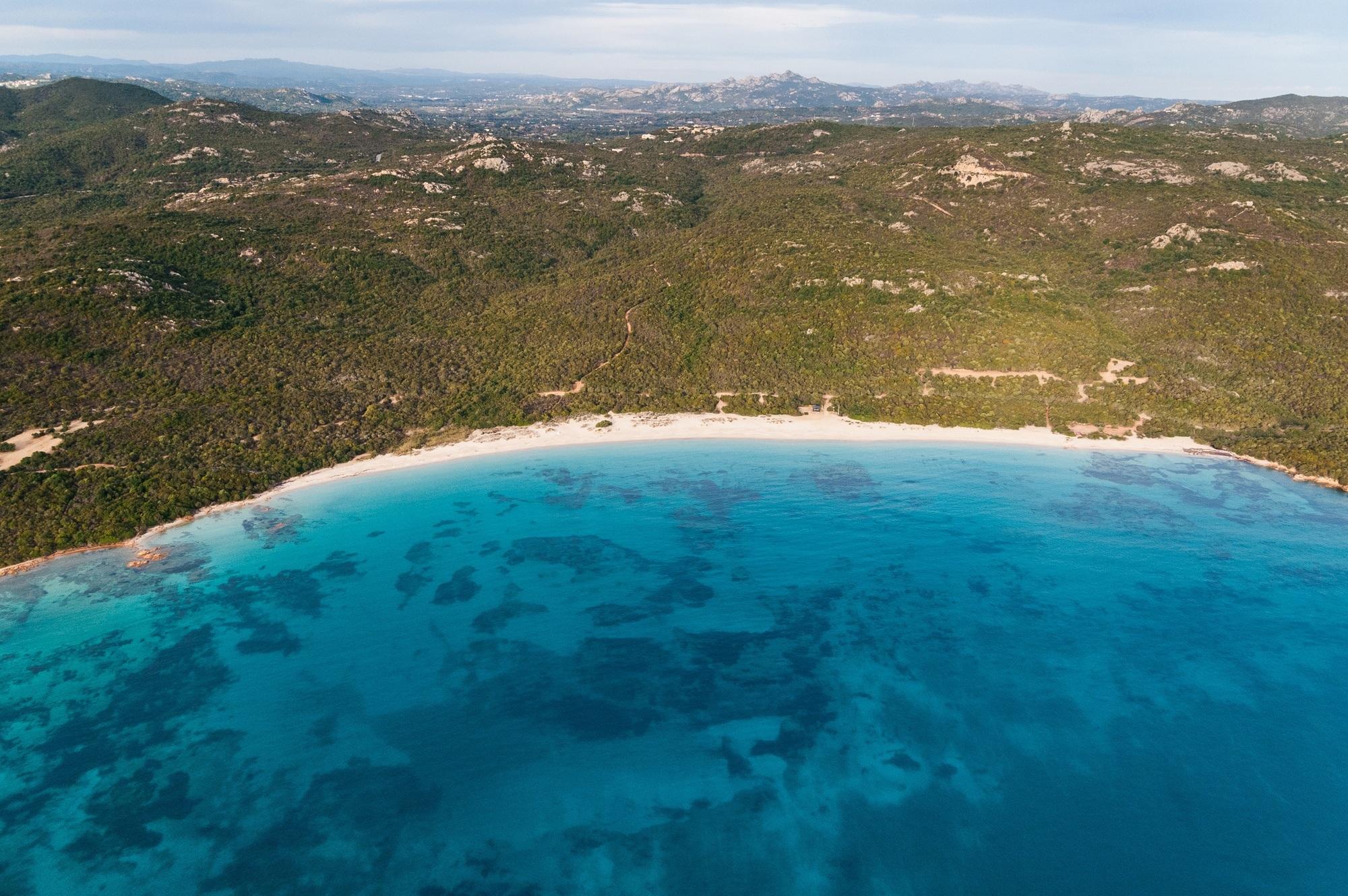 Liscia Ruja, Costa Smeralda (OT)