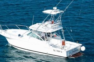 Poseidon Charter & Fishing