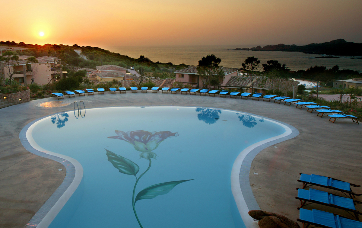 Marinedda Hotel Thalasso e SPA - Delphina