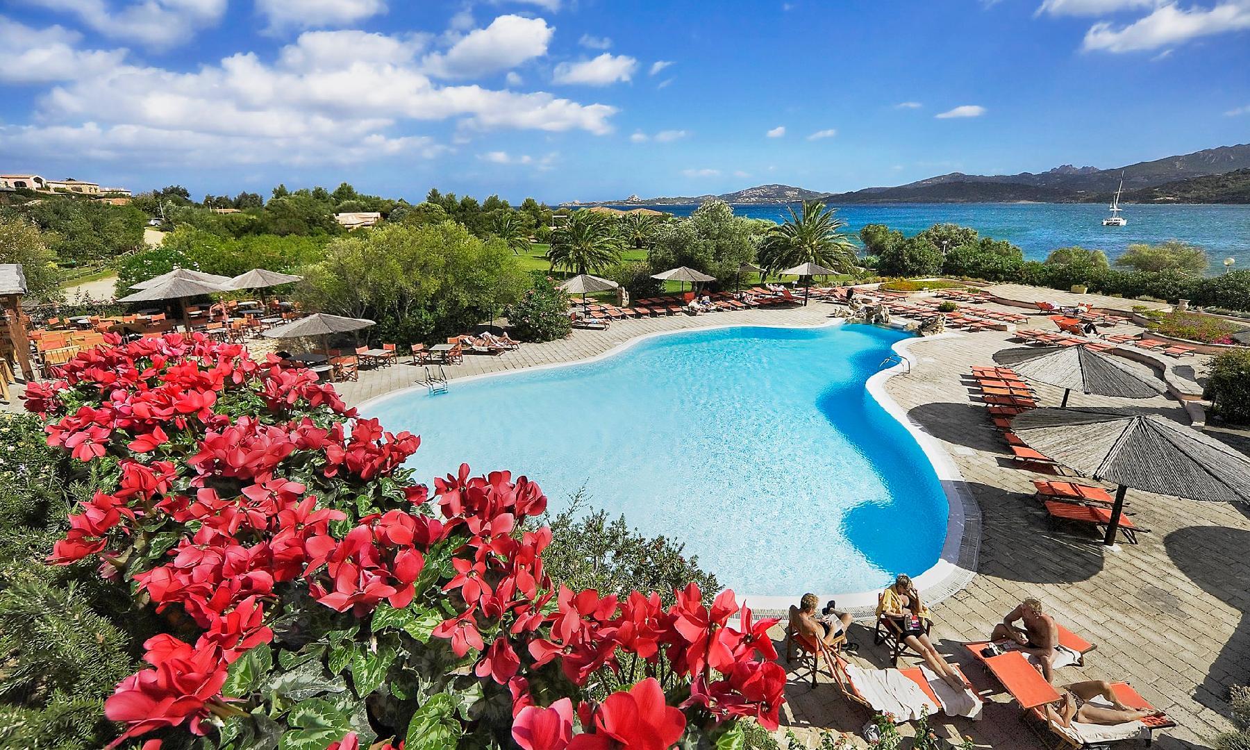 Resort Cala di Falco, Cannigione