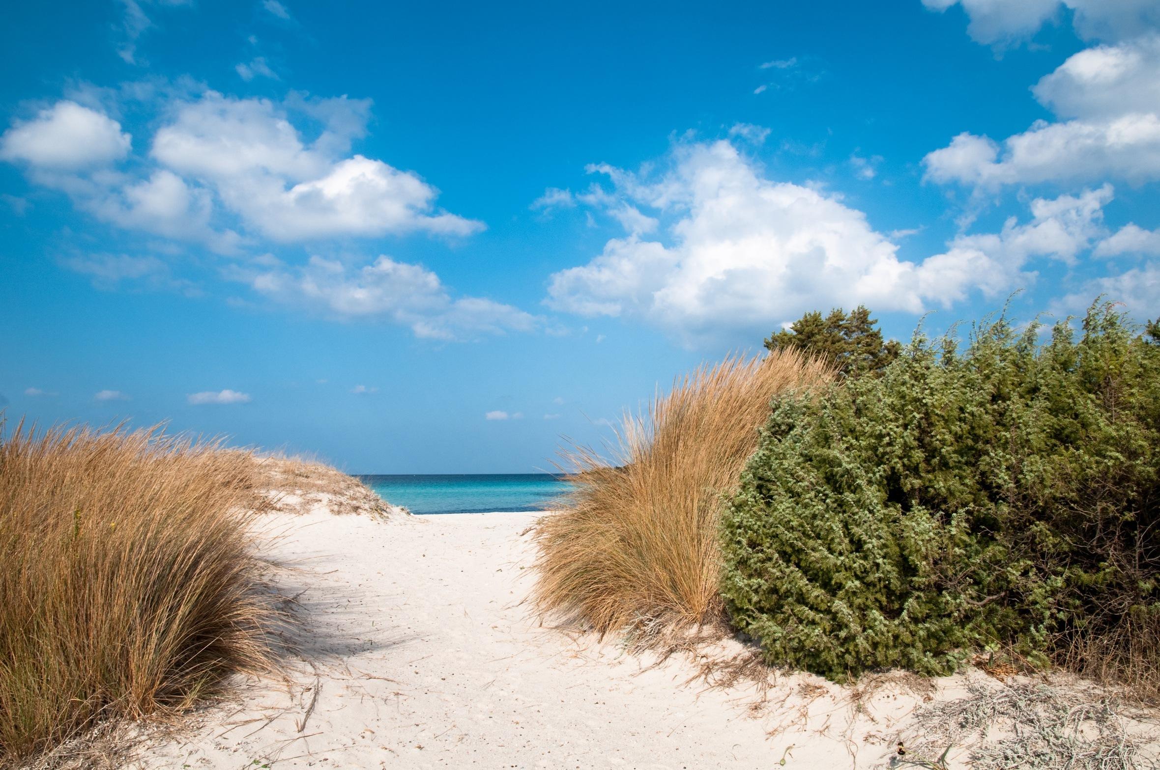 Spiaggia del Pevero, Costa Smeralda (OT)