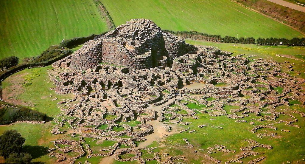 Cartina Archeologica Sardegna.I Migliori 10 Siti Archeologici Da Visitare In Sardegna Wonderful Sardinia Wonderful Sardinia