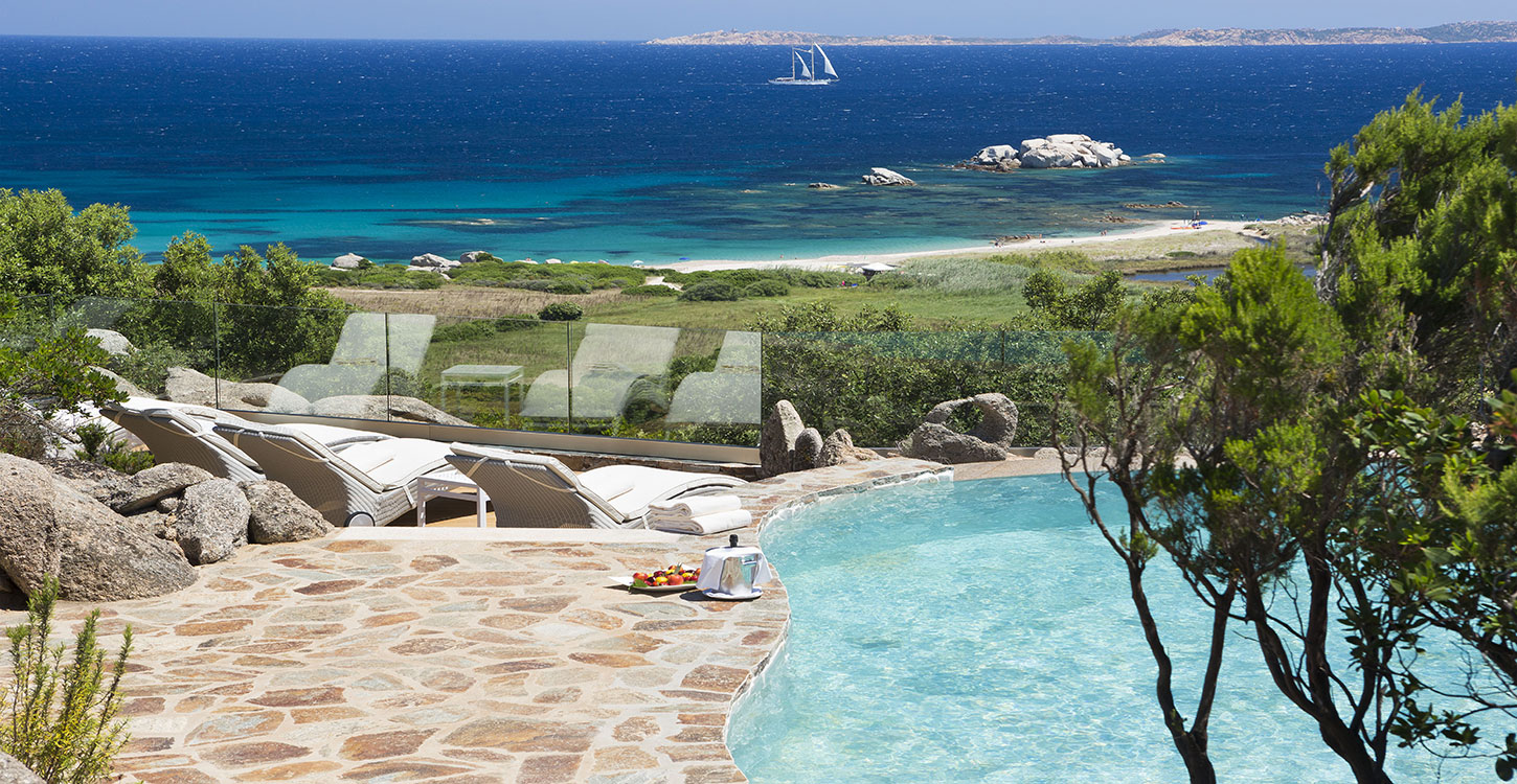 Valle dell'Erica Resort, Santa Teresa Gallura