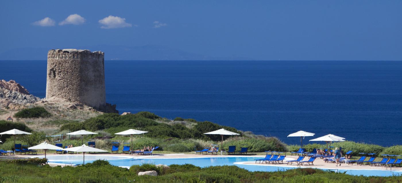 Torreruja Hotel Relax - Delphina