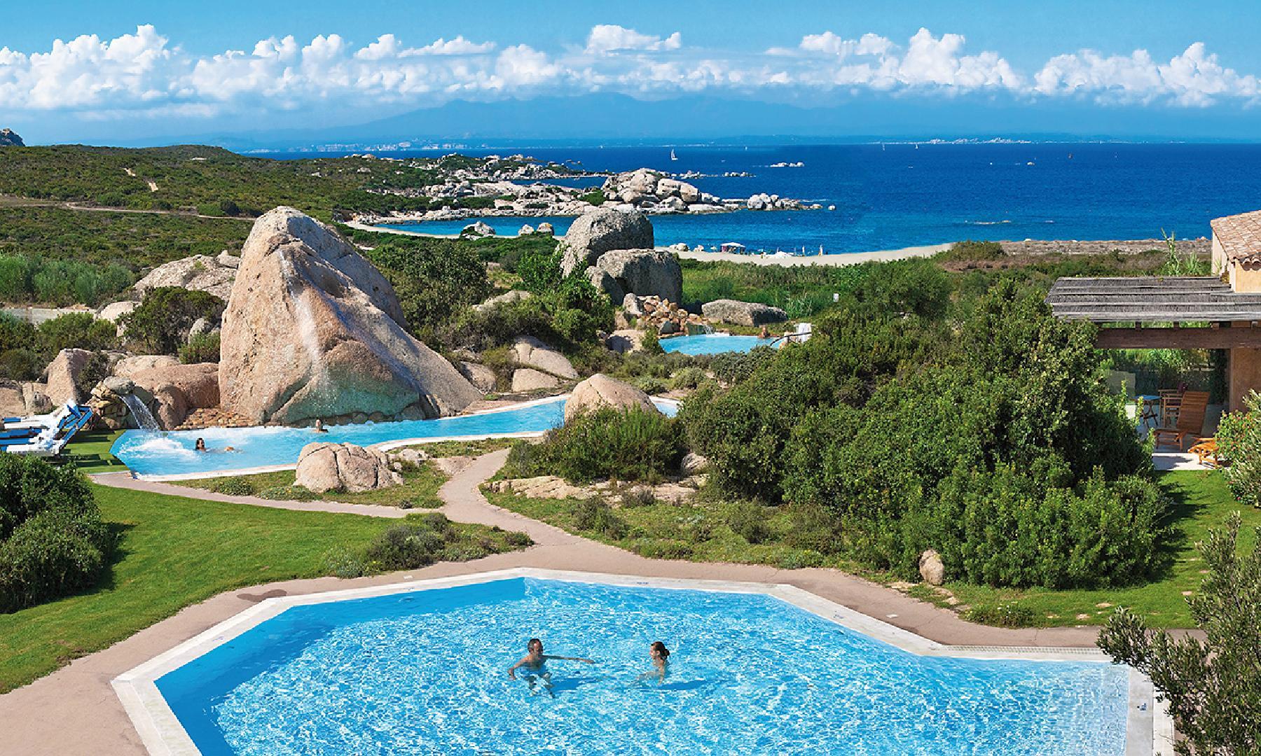 Valle dell'Erica Resort Thalasso & SPA, Santa Teresa Gallura