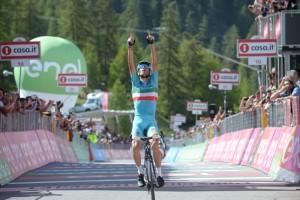 Nibali 2016
