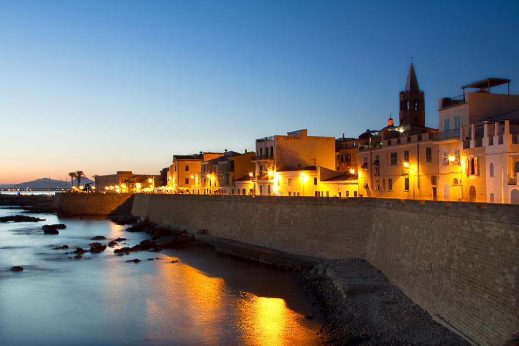 Riviera del Corallo - Alghero