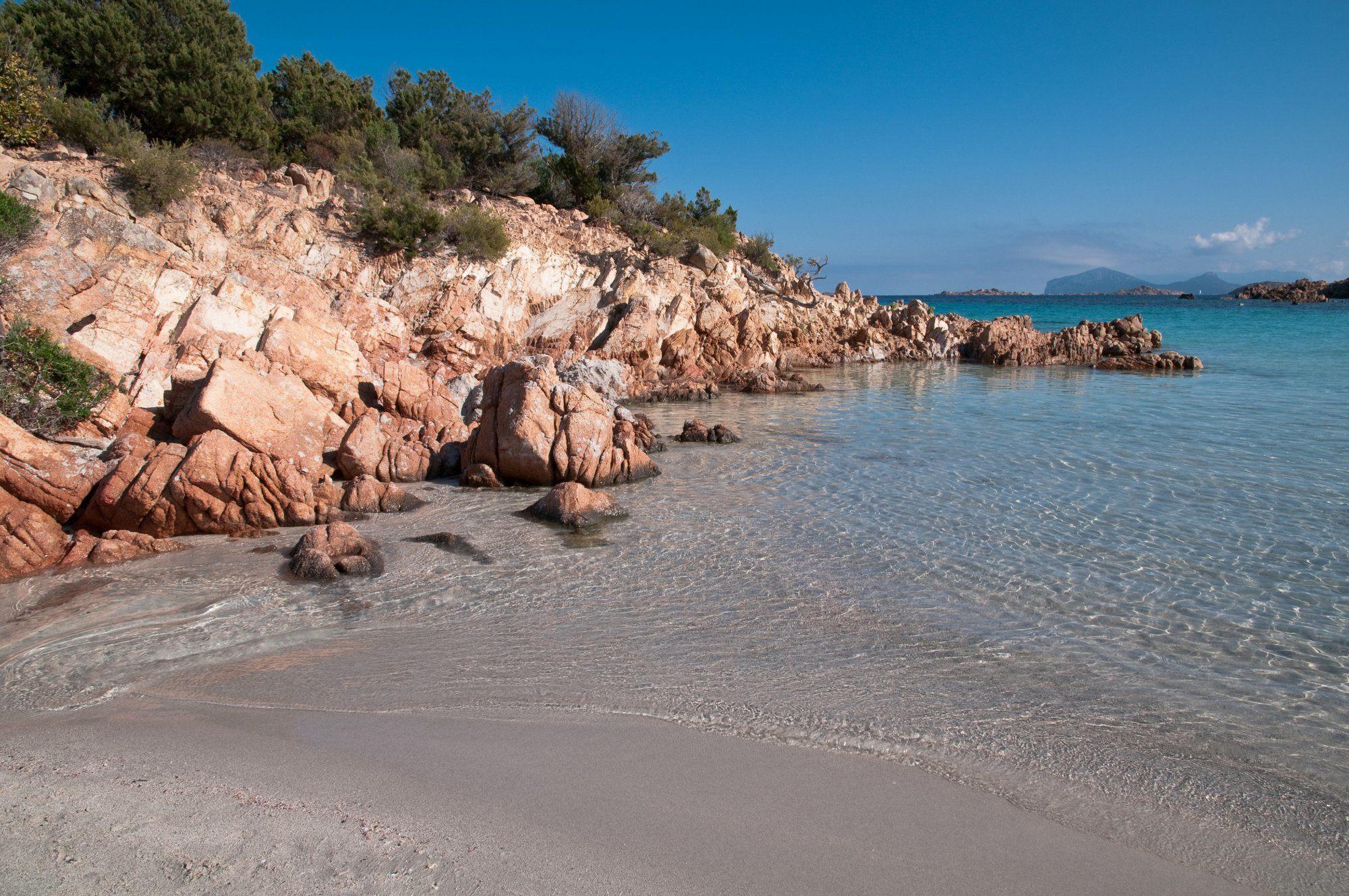 Spiaggia del Principe, Costa Smeralda (OT)