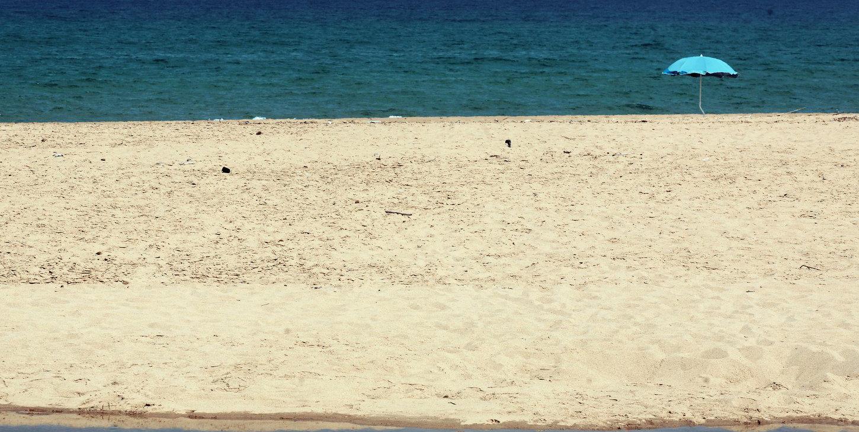 Costa Verde - Piscinas (Arbus)