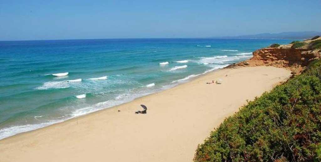 Costa Verde - Scivu