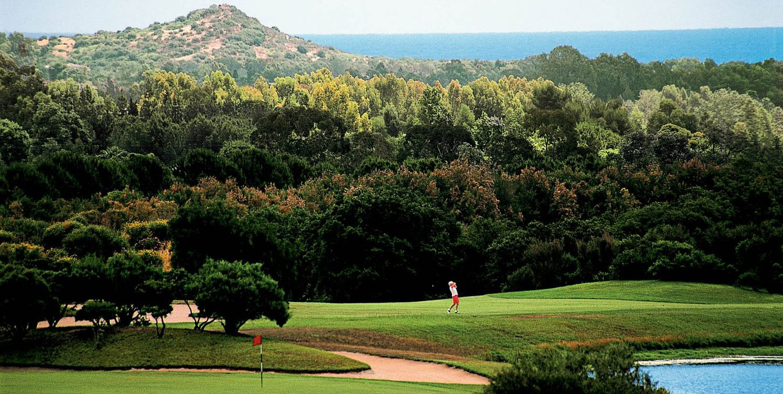 Is Molas Golf Resort, Pula