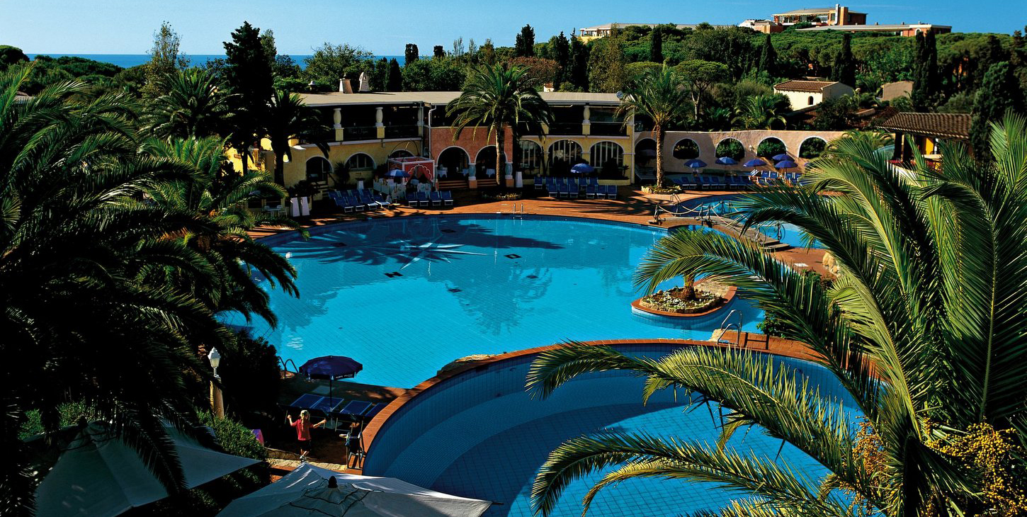 Le Dune - Forte Village Resort, Santa Margherita di Pula