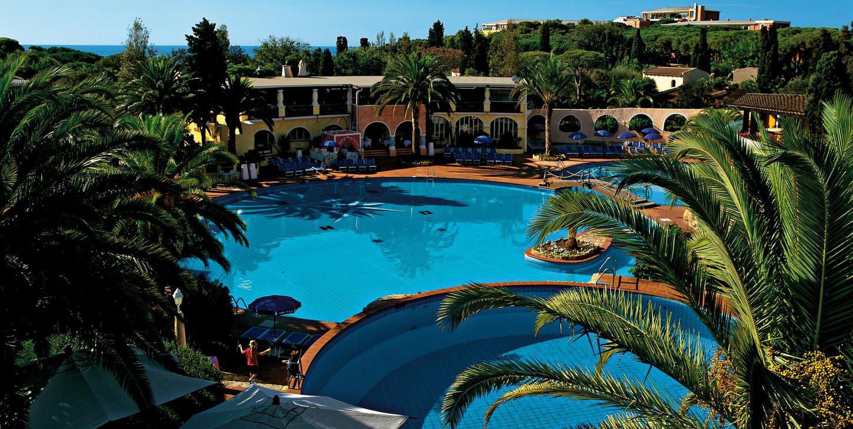 Le Dune - Forte Village Resort, Santa Margherita di Pula