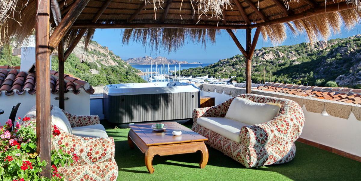 Alberghi a 4 e 5 stelle, hotel e resort di lusso in Sardegna