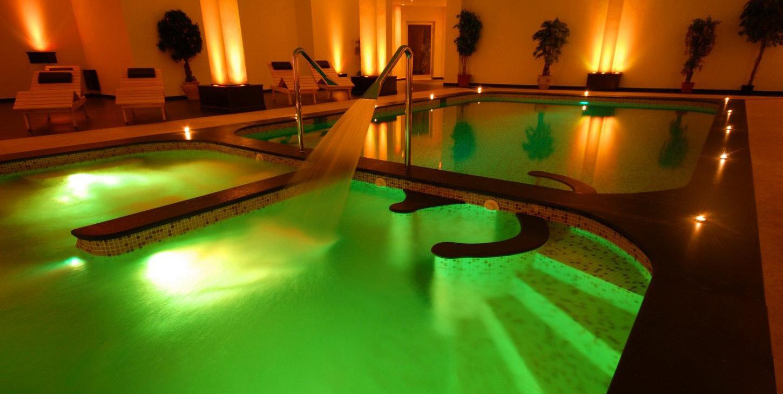 Sa Rocca Hotel & Resort, Guspini