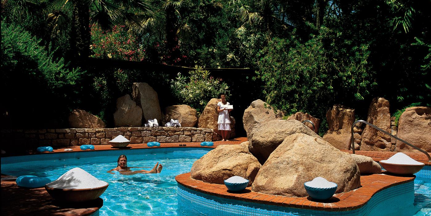 Royal Pineta - Forte Village Resort, Santa Margherita di Pula