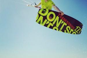 Kitesurf Sardinia