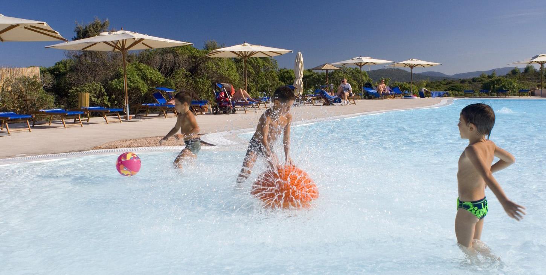 Valle Dell'Erica Resort Thalasso & SPA, Santa Teresa di Gallura