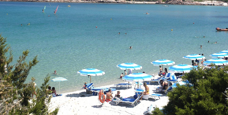 Hotel Marinedda Thalasso e SPA, Isola Rossa