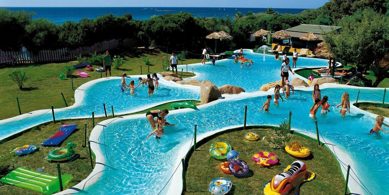 Hotel Bouganville - Forte Village Resort, Pula