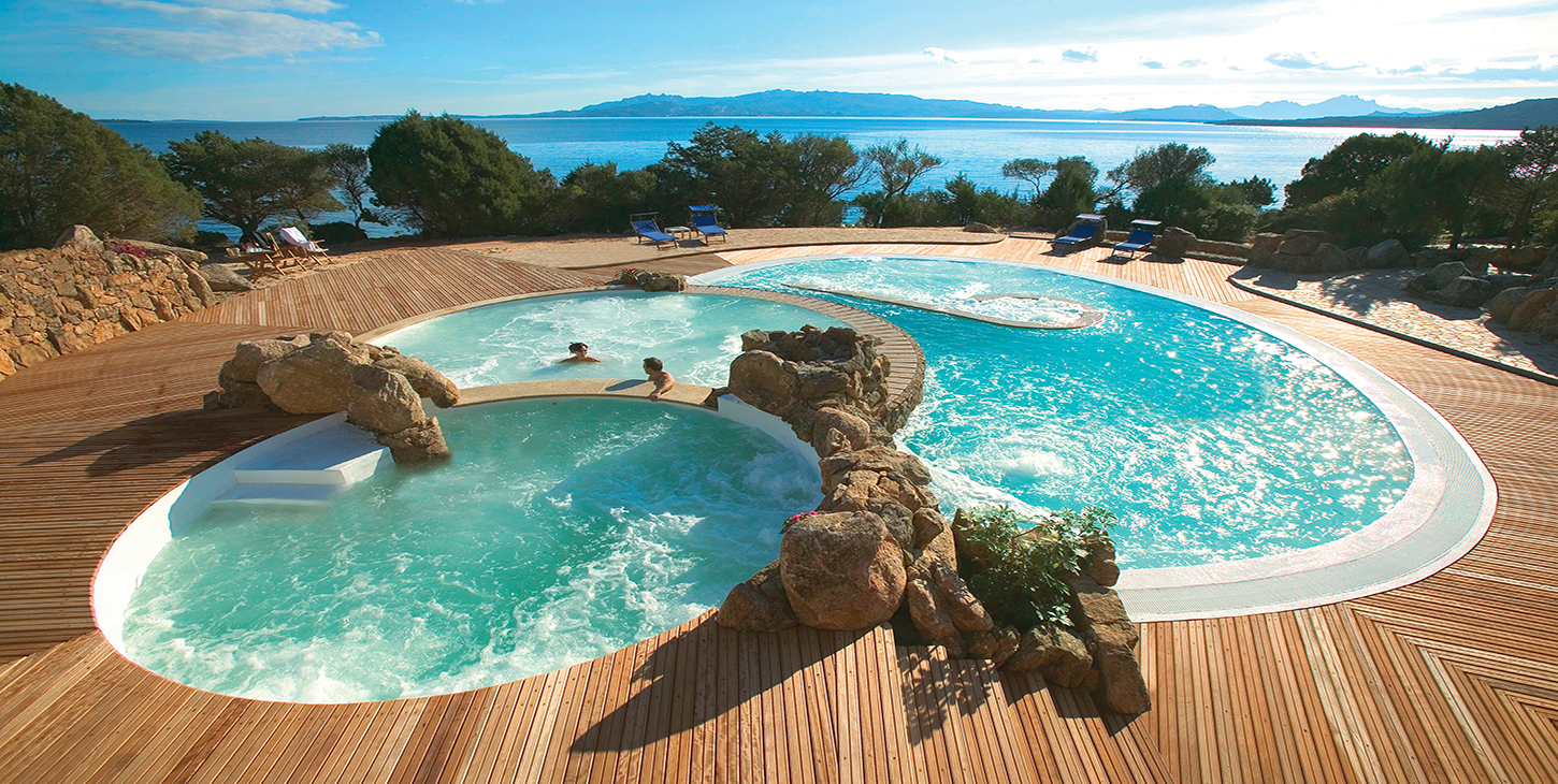 Top 5 luxury boutique hotels of the world - Capo D Orso Hotel Thalasso Spa