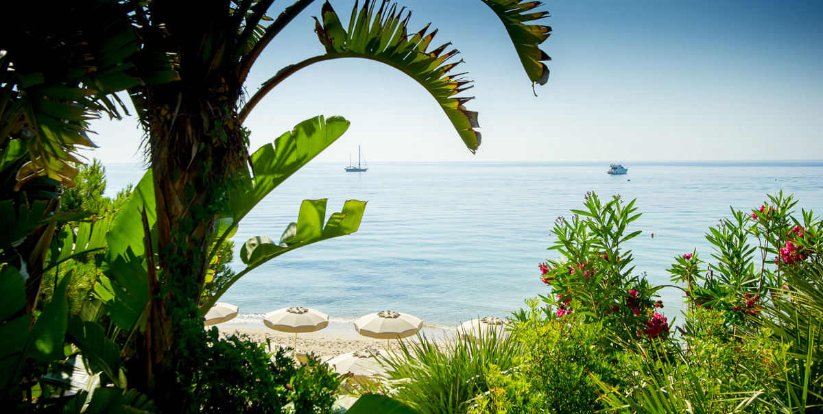 Villa del Parco - Forte Village Resort, Santa Margherita di Pula