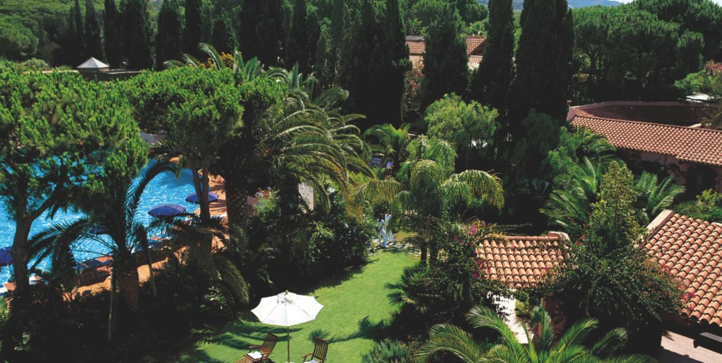 Pineta - Forte Village Resort, Pula