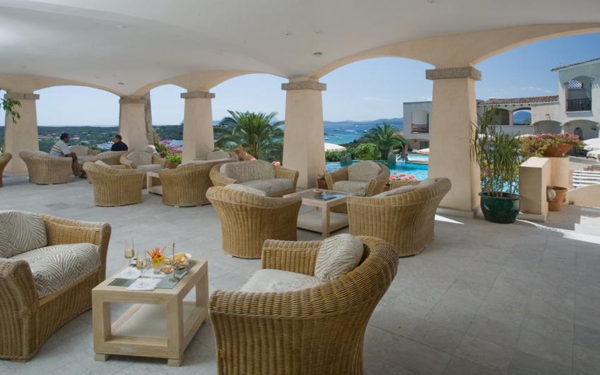 Stunning Offerte Soggiorno Sardegna Photos - Modern Home Design ...