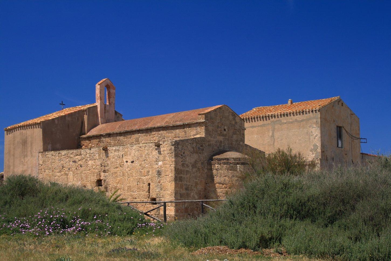 Chiesa di Sant'Efisio, Pula