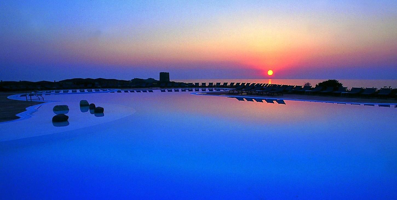 Torreruja Hotel Relax Thalasso & SPA, Isola Rossa
