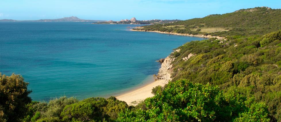 Costa di Baja Sardinia