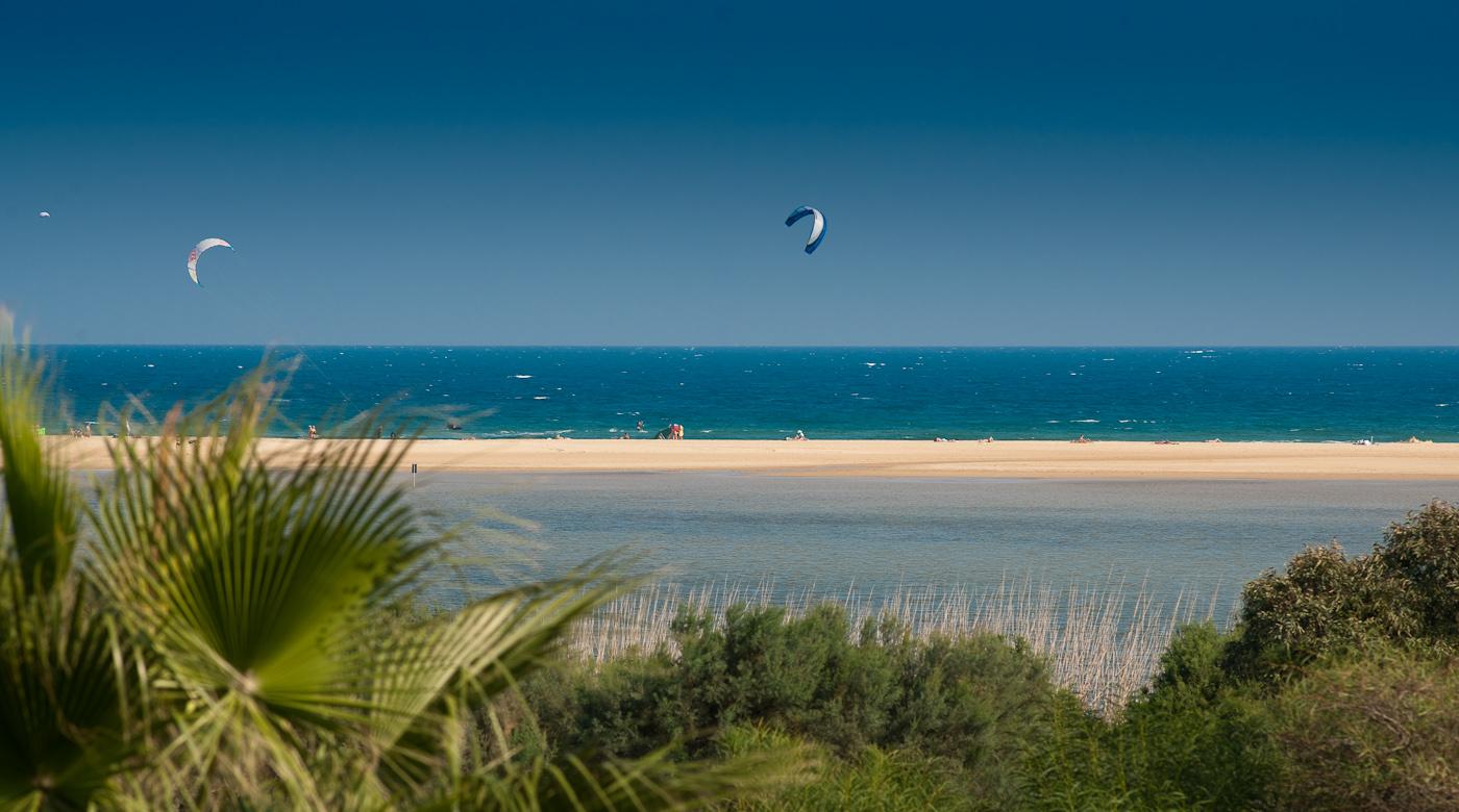 Spiaggia di Su Giudeu, Chia