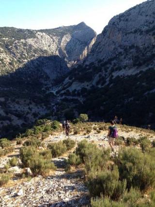 excursions Sardinia