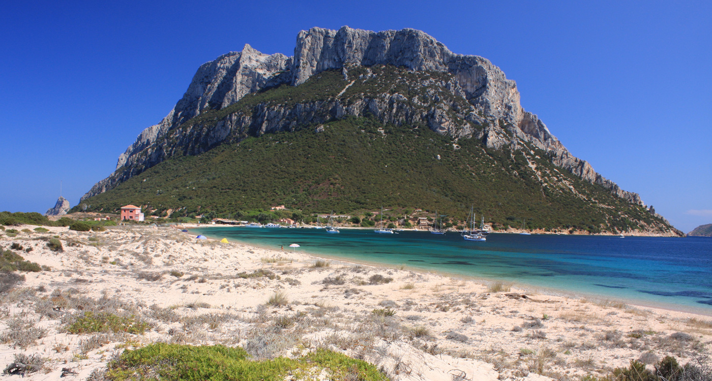 Olbia Sardinia: hotels, beaches, things to do and see