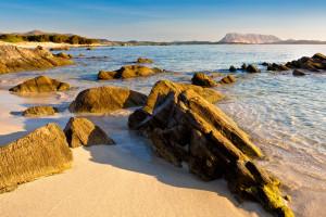 Spiaggia, San Teodoro (OT)